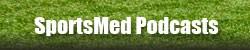 Sports Med Pod Casts